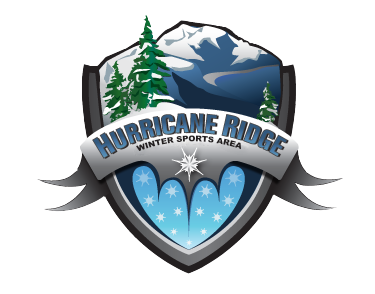 Hurricane Ridge Winter Sports Club Logo