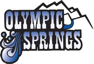 Olympic Springs Bottled Water