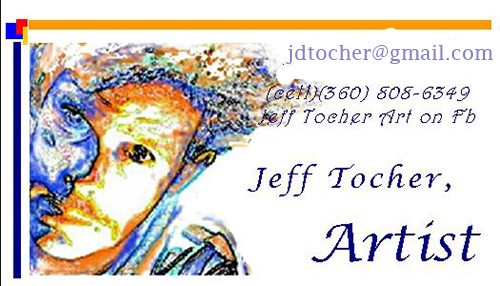 Jeff Torcher Art